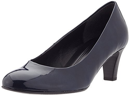Gabor Shoes Fashion, Damen Pumps, Blau (Marine 76), 39 EU (6 UK)