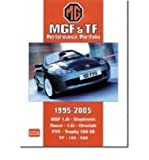 [(MGF and TF Performance Portfolio 1995 - 2005)] [Author: R. M. Clarke] published on (April, 2006)