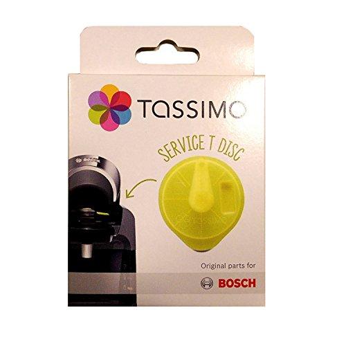 Bosch T-Disc