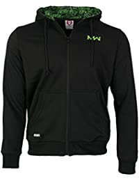 Call of Duty Official Crash Map Hoodie