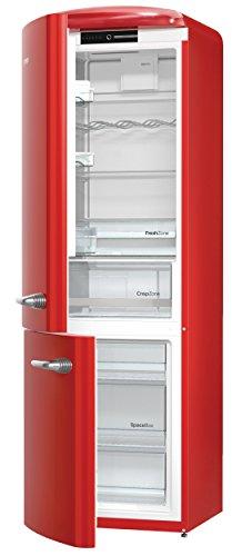 Retro Kühlschrank 24 - Retro, Design und Nostalgie Kühlschränke | {Kühlschrank retro mint 69}