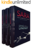SARA: The Complete Series (The Sara Winthrop Thriller Series)