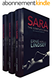SARA: The Complete Series (The Sara Winthrop Thriller Series) (English Edition)