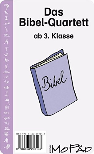 Das Bibel-Quartett