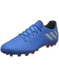 new concept b95f2 38aab adidas Messi 16.3 AG, Scarpe da Calcio Uomo