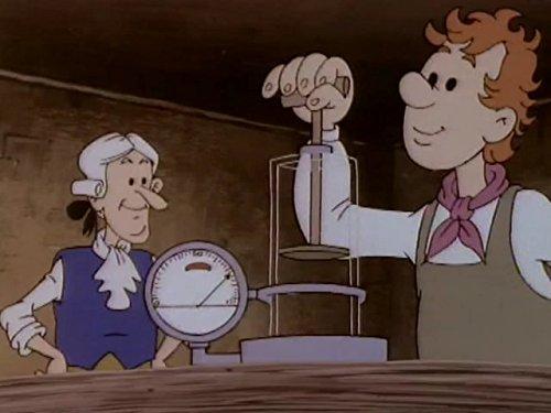 Faraday - Die Entdeckung des Elektromagnetismus