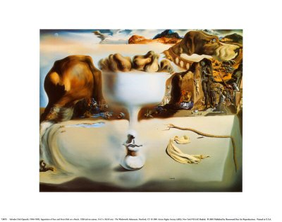 salvador-dali-apparition-of-face-and-fruit-dish-on-beach-c1938-poster-drucken-3556-x-2794-cm