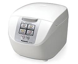 Panasonic SR-DF181 1.8-Litre 750-Watt Micom Rice Cooker