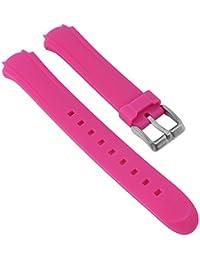 Calypso watches para banda reloj de pulsera banda de plástico todos los modelos k5692, color: rosa
