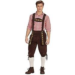 Disfraz de Tirolés Boris para hombre