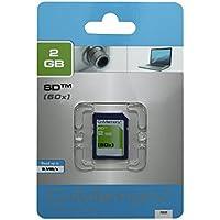 CnMemory SD Karte 2GB 60x