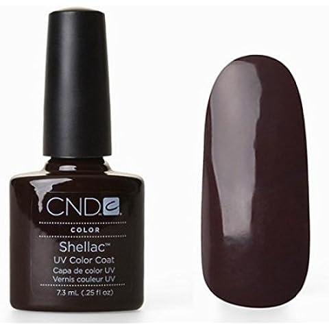 CND Shellac 7,3ml - FEDORA - Smalto Semipermenante