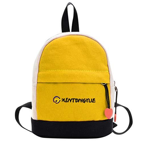 Clacce Rucksack Herren Mädchen Jungen & Kinder Schulrucksack Tasche Schultasche Umhängetasche Handtasche