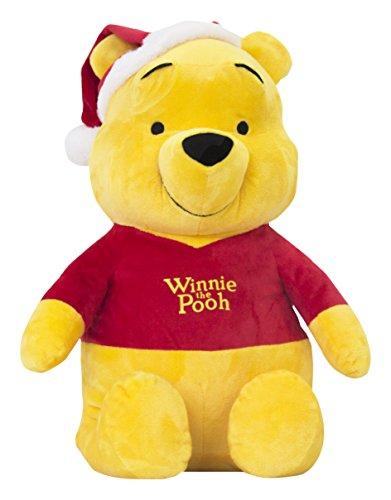Disney Winnie The Pooh de Navidad wn32105de Peluche, 45cm
