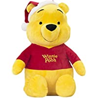 Disney Winnie The Pooh de Navidad wn32105 de Peluche, ...