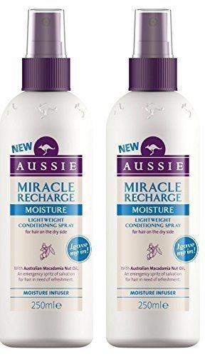 aussie-miracle-recharge-lhumidite-laisse-en-spray-de-soin-lot-de-2-250-ml-chaque-pour-les-cheveux-se