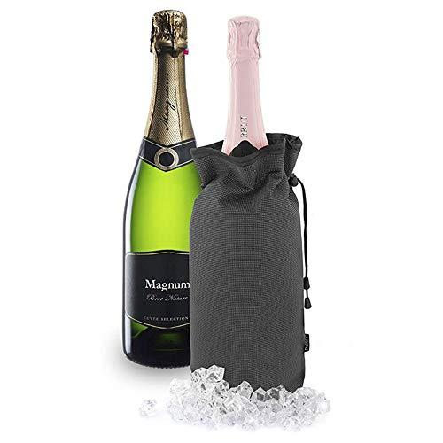 Pulltex Weinkühler Tasche von Abmessungen für Flaschen von L. 1,5auch Magnum