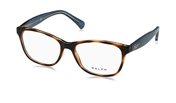 RALPH Ralph Damen Brille » RA7083«, braun, 502 - braun