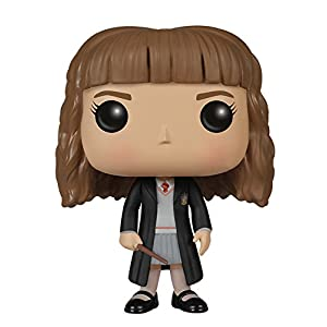 Funko Pop Hermione Granger (Harry Potter 03) Funko Pop Harry Potter