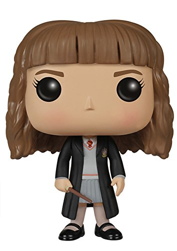 POP Harry Potter Hermione Granger Vinyl Figure