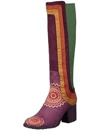 Desigual SHOE_BOOTS BUENOS AIRES 27TS213 - Botas fashion para mujer