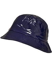 Amazon.es  gorros lluvia mujer - Gorro de pescador   Sombreros y ... 2fba0eaadc6