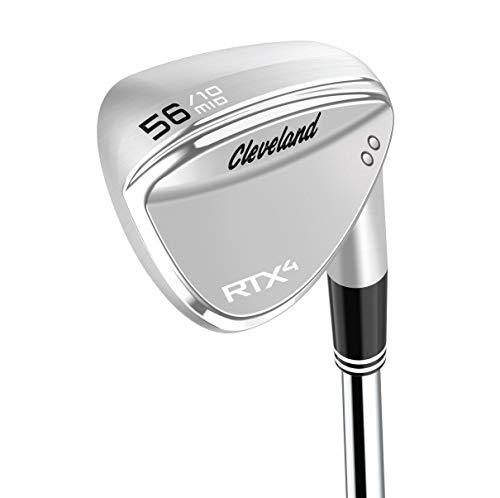 Cleveland Golf pour Homme RTX 4Wedge, Tour Fini satiné,...