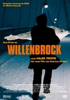 Willenbrock [Reg.2] by Axel Prahl