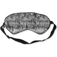 Schlafmaske, Unisex, mit Augenschutz, Anthrazit preisvergleich bei billige-tabletten.eu