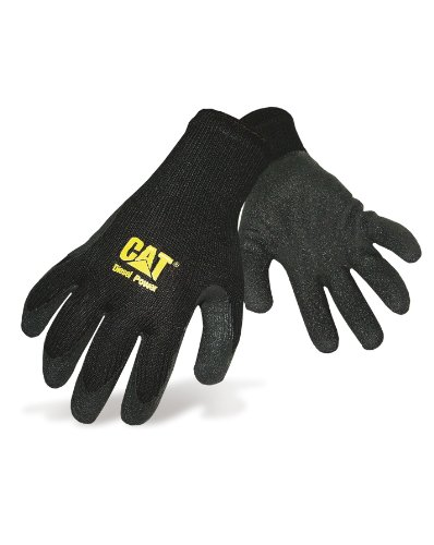 CATERPILLAR CAT Thermal Lined Gripster Arbeitshandschuhe -