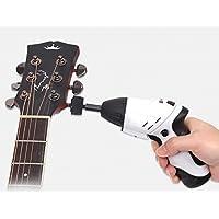 zepthus acústica guitarra Bass Eléctrico Chuck Stringer cadena cambiador cadena Chord accesorios eléctrico Rolling dispositivo