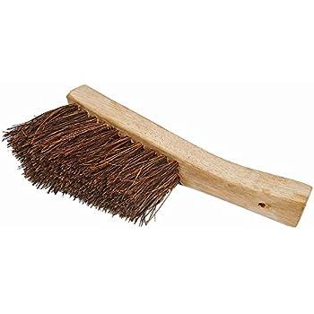 Faithfull Churn Brush with Short Handle