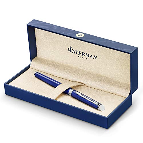 Waterman Hémisphère pluma estilográfica