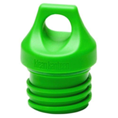 Klean Kanteen Deckel Loop Cap für Classic Flaschen in grün, Kunststoff, 28 x 18 x 18 cm -