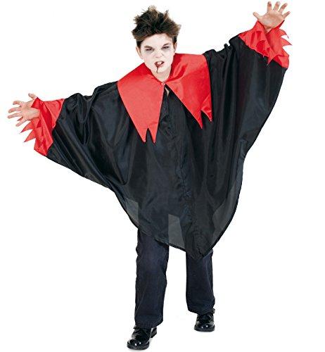 Gurimo-Tex 100297 - Cape Diavolo, - Diavolo Kostüm