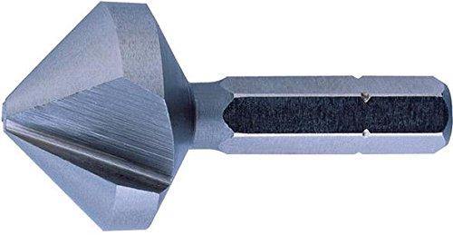 Forum Foret Fraise conique en acier rapide HSS 90 g 4317784812092 6,3 mm