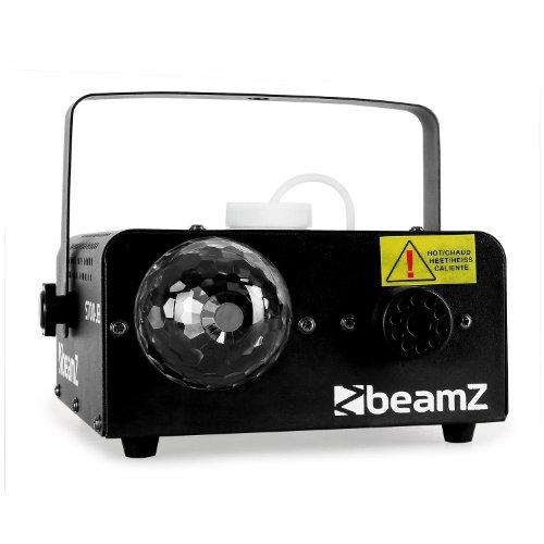 Beamz S-700-JB macchina per fumo-nebbia