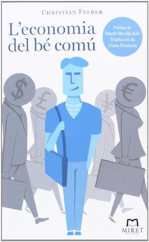 L'Economia Del Bé Comú (Catalán)