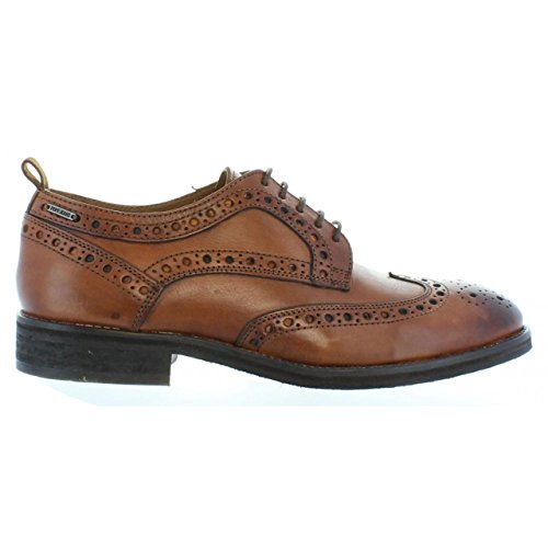 Pepe Jeans Hackney Brogue, Chaussures Lacées Homme