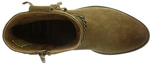 Dockers by Gerli 350021, Boots femme Gris (141056)