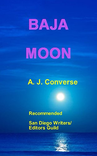 Baja Moon (English Edition)