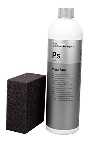 koch-chemie-plast-star-1-liter-inkl-schwamm