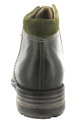 Josef Seibel 93052, Stivali donna Verde verde Verde (verde)