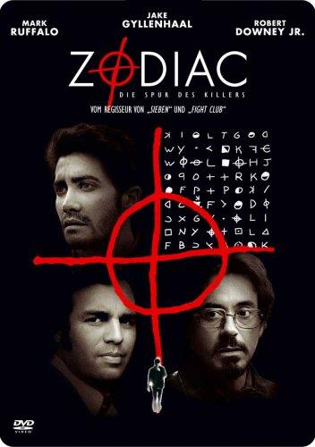 Zodiac - Die Spur des Killers Steelbook) [Special Edition]