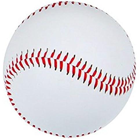 Kemket in lega di alluminio mazza da baseball 32inch multicolore Sport ideale per pratica o partite e ufficiale League singoli Baseball, Baseball