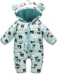 Lemon Babies Snowsuit 3-6 Months Girls' Clothing (newborn-5t) Outerwear