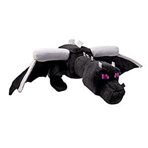 Minecraft 6022921 - Super Deluxe Ender Dragon Peluche