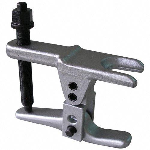 Extra große universal Kugelgelenk Spurstangenkopf Traggelenk Gelenkzapfen Ausdrücker Abzieher (Fahrwerk-Instandsetzung Werkzeug)