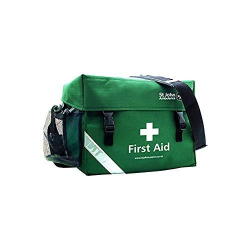 St John Ambulance Zenith First Response Bag