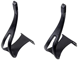 Btwin Road-Toe-Clip Pedal, Adult